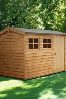 Chatham Shed