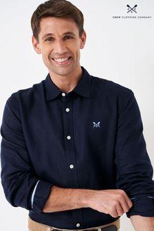 Jigsaw Navy Brick Knot Waist Jersey Dress