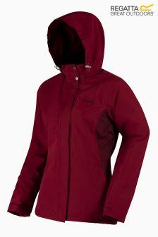 Regatta Red DK Pimento Daysha Jacket