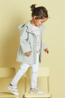 Broderie Skinny Jeans (3mths-6yrs)