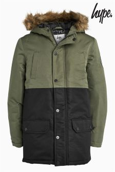 Hype Parka Jacket