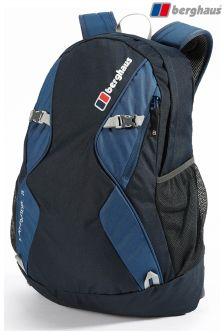 Navy Berghaus Twenty Four Seven 25 Litre Backpack