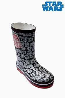 Star Wars™ Printed Wellies (Boys)