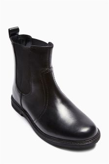 Chelsea Ankle Boots (Older Girls)