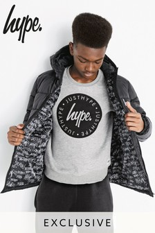 Hype Padded Jacket
