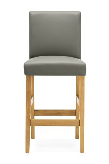 Moda Bar Stool Faux Leather