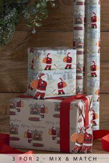 3m Luxury Wrap Set By Hannah Cole