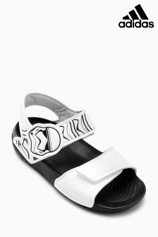 adidas White Star Wars™ Alta Swim