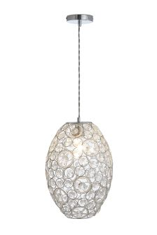 Lexy Large Easy Fit Pendant