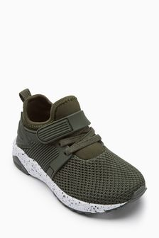 Fashion Knit Runners (Younger Boys)