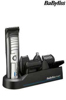Babyliss For Men Supergroomer