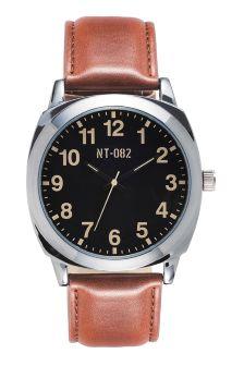 Tan Watch