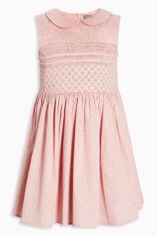 Smock Dress (3-12yrs)