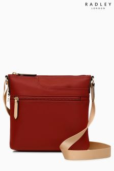Radley Red Pocket Essentials Acrossbody Bag