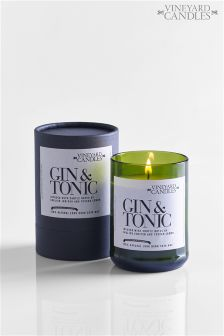 Vineyard Candles Gin And Tonic Candle