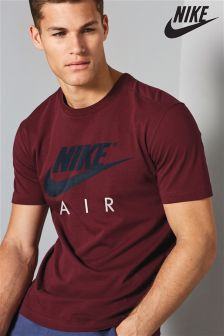 Nike Air Team Red T-Shirt
