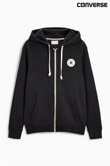 Converse Core Full Zip Hoody