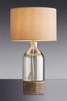 Wickham Table Lamp