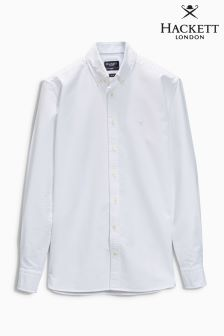 Hackett Oxford Shirt