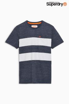 Superdry Stripe T-Shirt