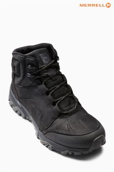 Merrell® Coldpack Ice Grip And Waterproof Mid Boot