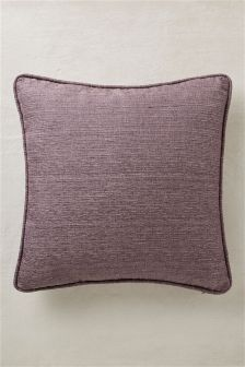 Textured Slub Cushion