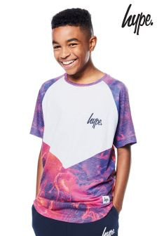 Hype Chevron T-Shirt