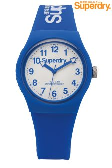 Superdry Blue Watch