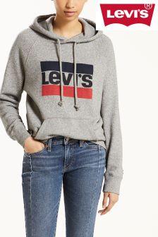 Levi's® Smokestack Graphic Sport Hoody