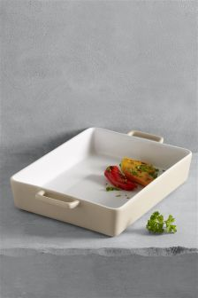Oven To Tableware Large Rectangle Roasting Dish