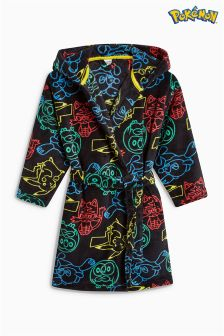 Pokémon™ Robe (3-12yrs)