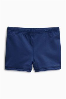 Stretch Swim Shorts (3-16yrs)