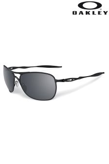 Black Oakley® Crosshair Sunglasses