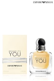 Emporio Armani Because It's You Eau De Parfume