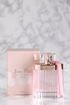 Just Pink® Eau De Parfum 100ml