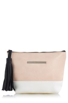 Eau Nude Make-Up Bag