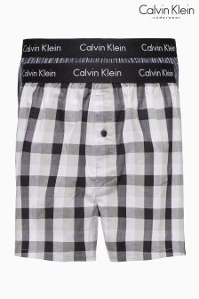 Calvin Klein Multi Boxer Two Pack