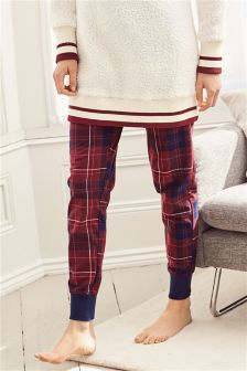 Cosy Jogger Pyjama Bottoms