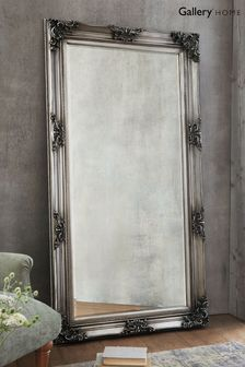 Isabella Floor Mirror By Gallery