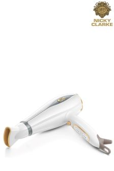 Nicky Clarke Diamond Shine Hair Dryer