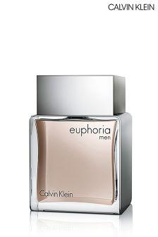 Calvin Klein Euphoria Eau De Toilette