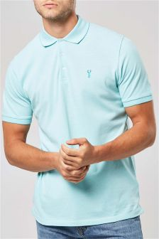 Oxford Poloshirt
