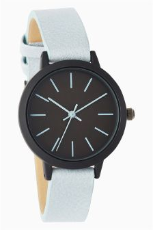 Matte Case Watch