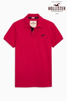 Hollister Classic Polo