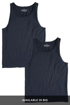 Vests Two Pack