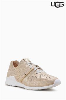 UGG® Gold Tye Stardust Sneaker