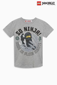 LEGO® Ninjago T-Shirt (4-12yrs)