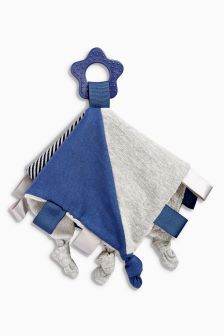 Teething Comforter (Newborn)