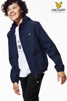 Lyle & Scott Windcheater Jacket