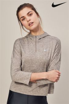 Nike Stone Crop Element 1/2 Zip